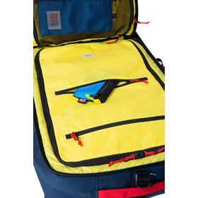 Topo Designs Bolsa de Viaje 40l, navy